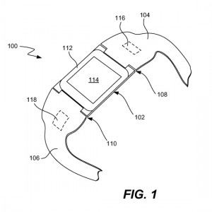 Apple files for patent for iTime / iWatch - the new Apple Smartwatch