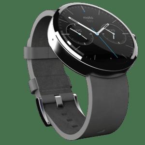 Motorola Smartwatch - Moto 360