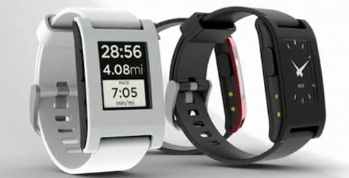 A Worthy Contender – Pebble Smartwatch Review