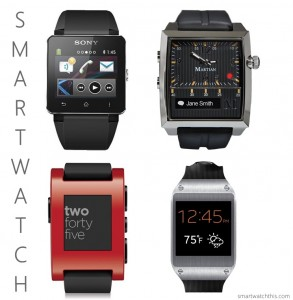 The Smartwatch Revolution