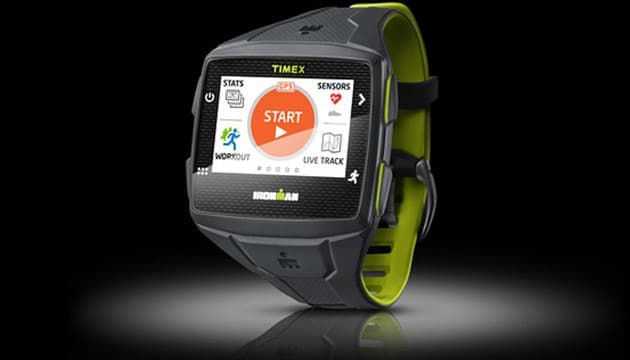 Timex Ironman One Smartwatch – Big Face, Big Price